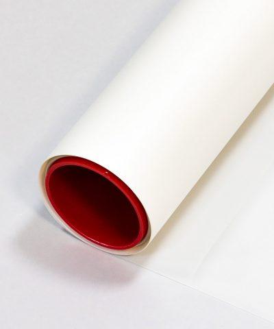 White Matte 2mil (1.52м х 30м)