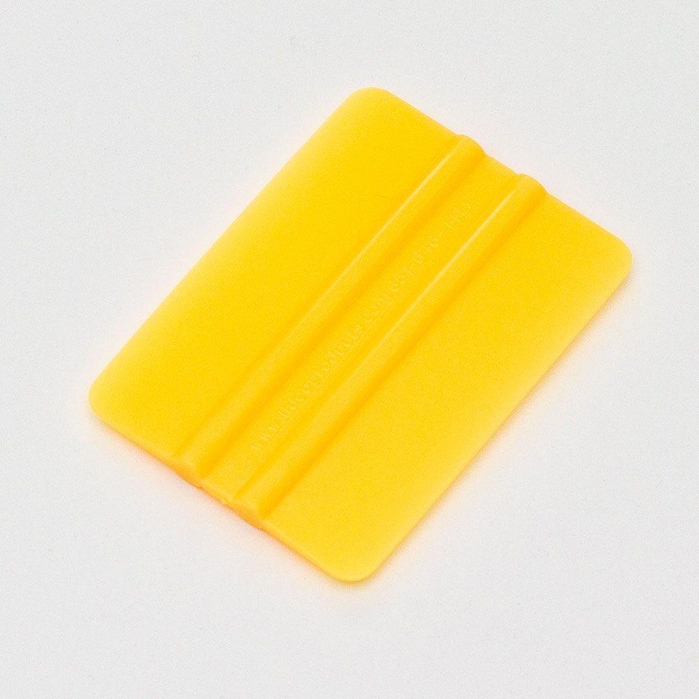 Скребок с ребрами средней жесткости (100мм.)
