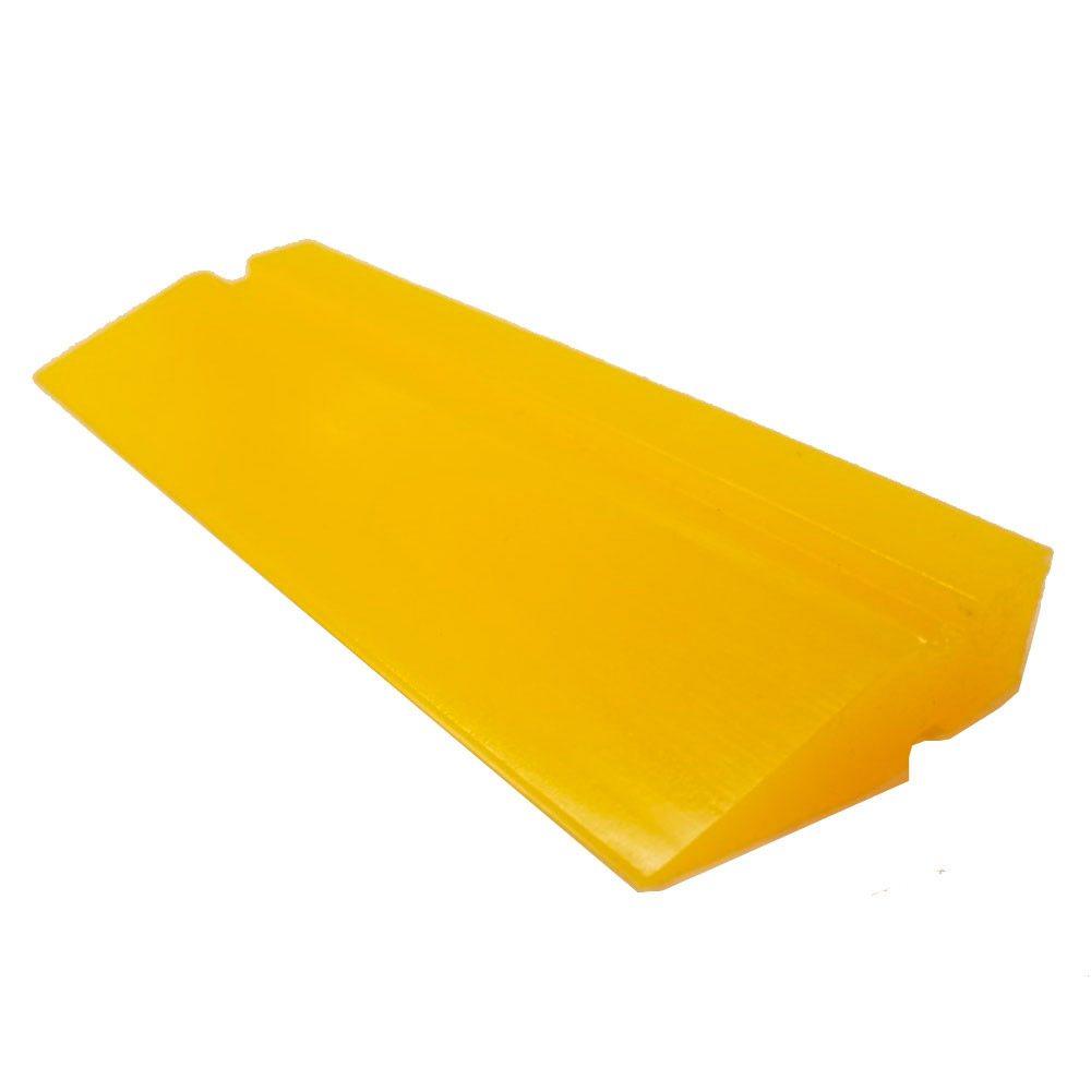 Вставка желтая (Турбо) 45см