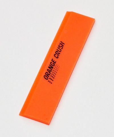 """Скребок из полиуретана """"Orange Max"""" 20см"""